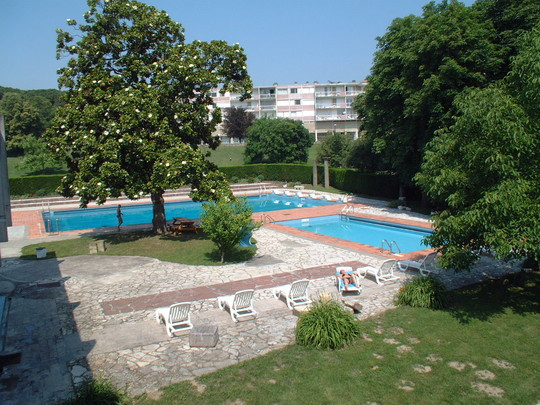 Ancely piscine d 39 t toulouscope for Piscine bellevue toulouse