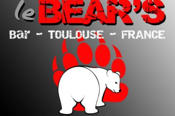 bears bar toulouse