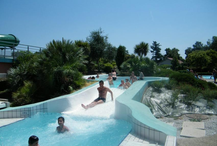 Espace nautique jean vauch re toulouscope for Piscines colomiers