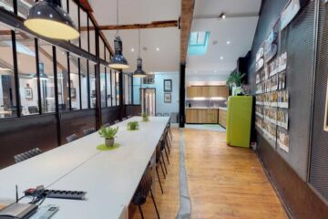 coworking à toulouse