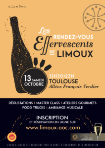 Limoux - Toulouse