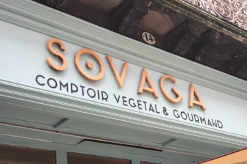 Sovaga - restaurant bio, local, végétarien, vegan de toulouse