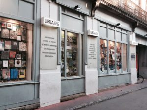 Librairie Ombre Blanche