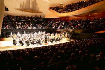 Orchestre national de Toulouse
