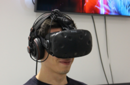Total immersion - VR à Toulouse