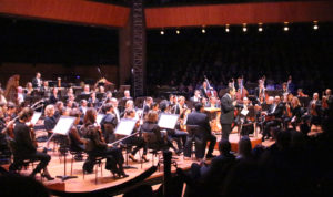 musicales franco-russes