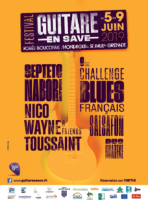 guitarensave festival toulouse