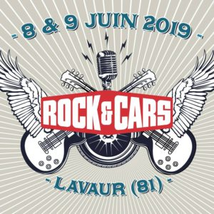 rock n cars festival toulouse