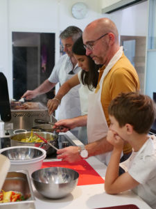 cuisin'easy toulouse