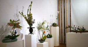cours ikebana toulouse