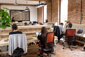 o local coworking à Toulouse